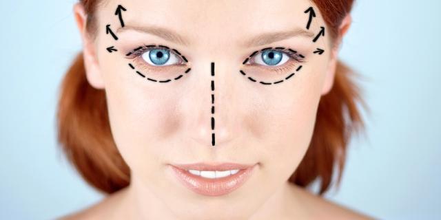 Facial plastic surgeons galleries